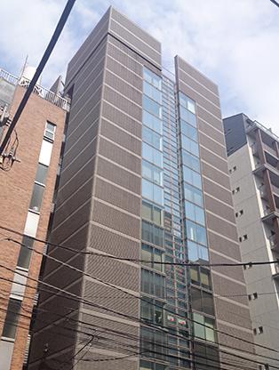 恵比寿事務所(東京本社)