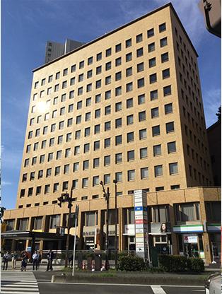 仙台事務所